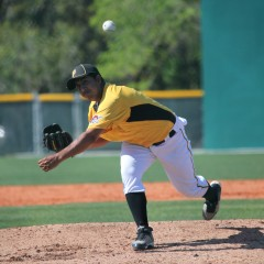 Pirates Re-Sign Three Minor League Free Agents