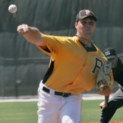 Pirates Reassign Kyle McPherson and Nevin Ashley