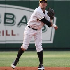 Pirates Trade Benji Gonzalez to San Diego Padres