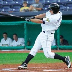 AFL: Two Hits For Alex Dickerson in Loss