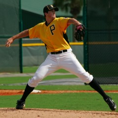 Prospect Notebook: Clay Holmes Showing Steady Progression This Year