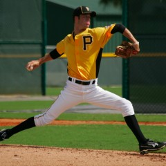 Minor Moves: Hard-Throwing Lefty Promoted to United States From DSL