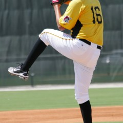 Top Performers: Strong Debuts From Heredia, Pimentel, Dickson, and More