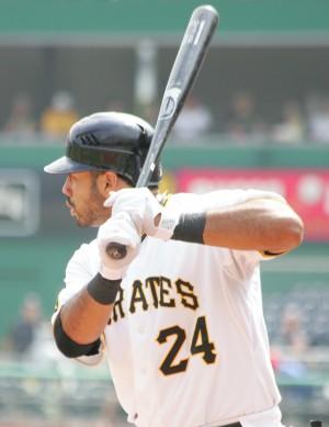 Pedro Alvarez Pirates