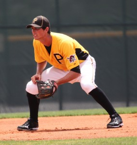 Welch was named to the 2013 WBC Team Australia roster yesterday