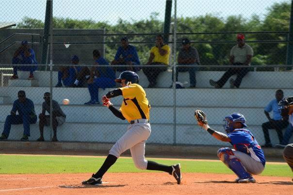 Outfielder Eliezer Ramirez has seen limited time during his rookie season