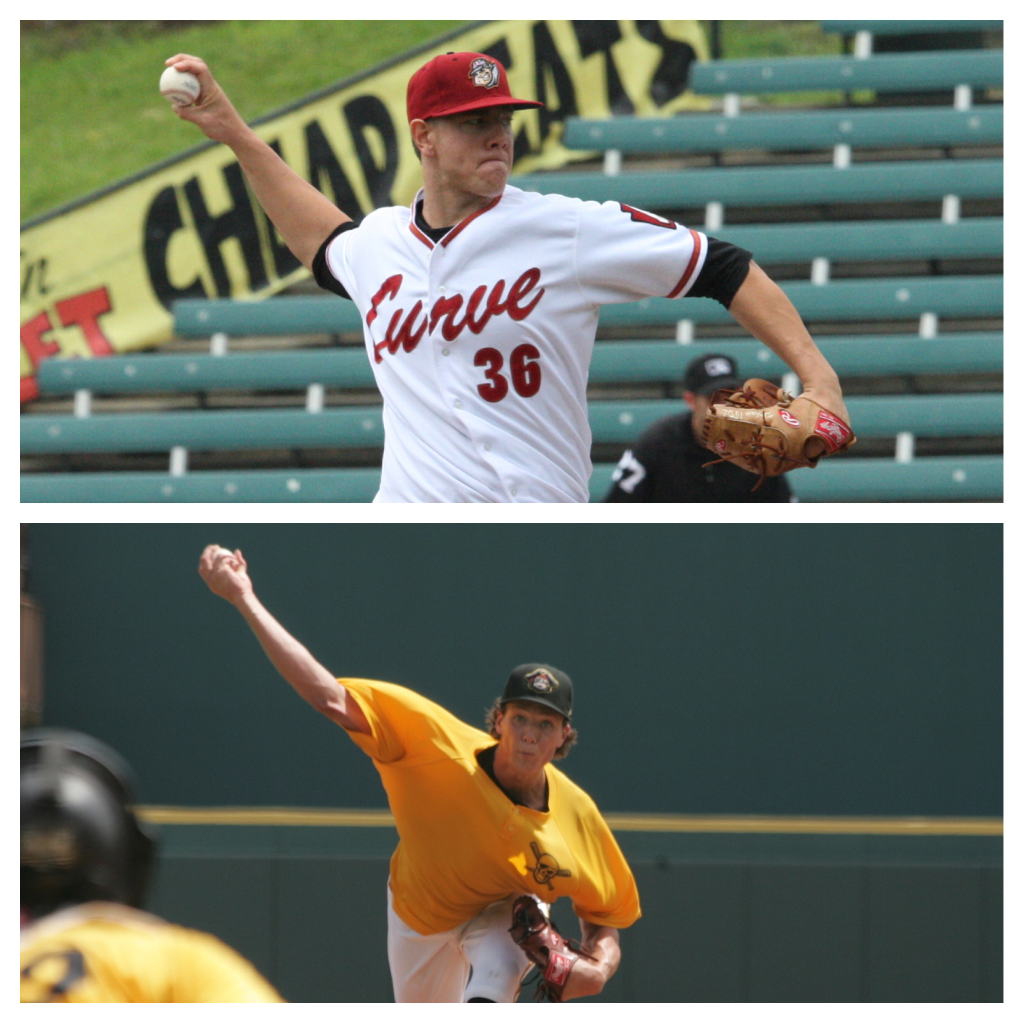 Top 10 Pitchers: Tyler Glasnow and Nick Kingham Continue to Dominate