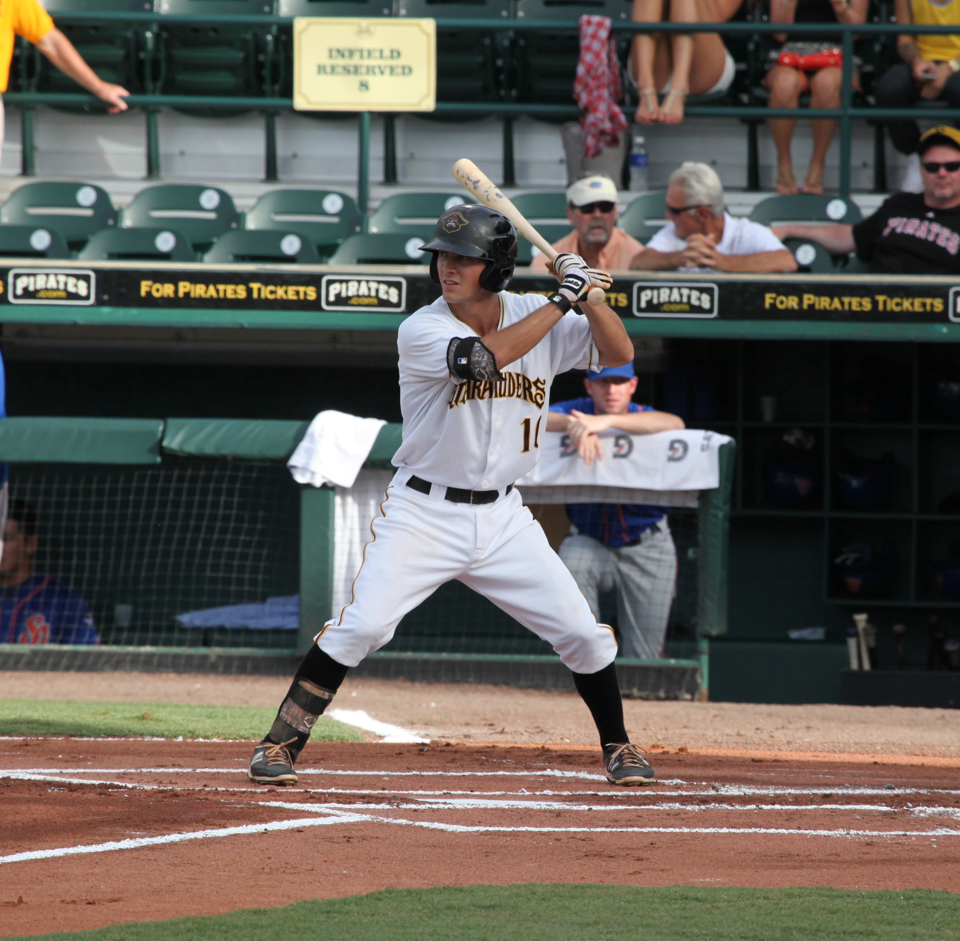 Prospect Watch: Adam Frazier Breaks Long Homerless Drought, Joely Rodriguez Pitches Great in Relief