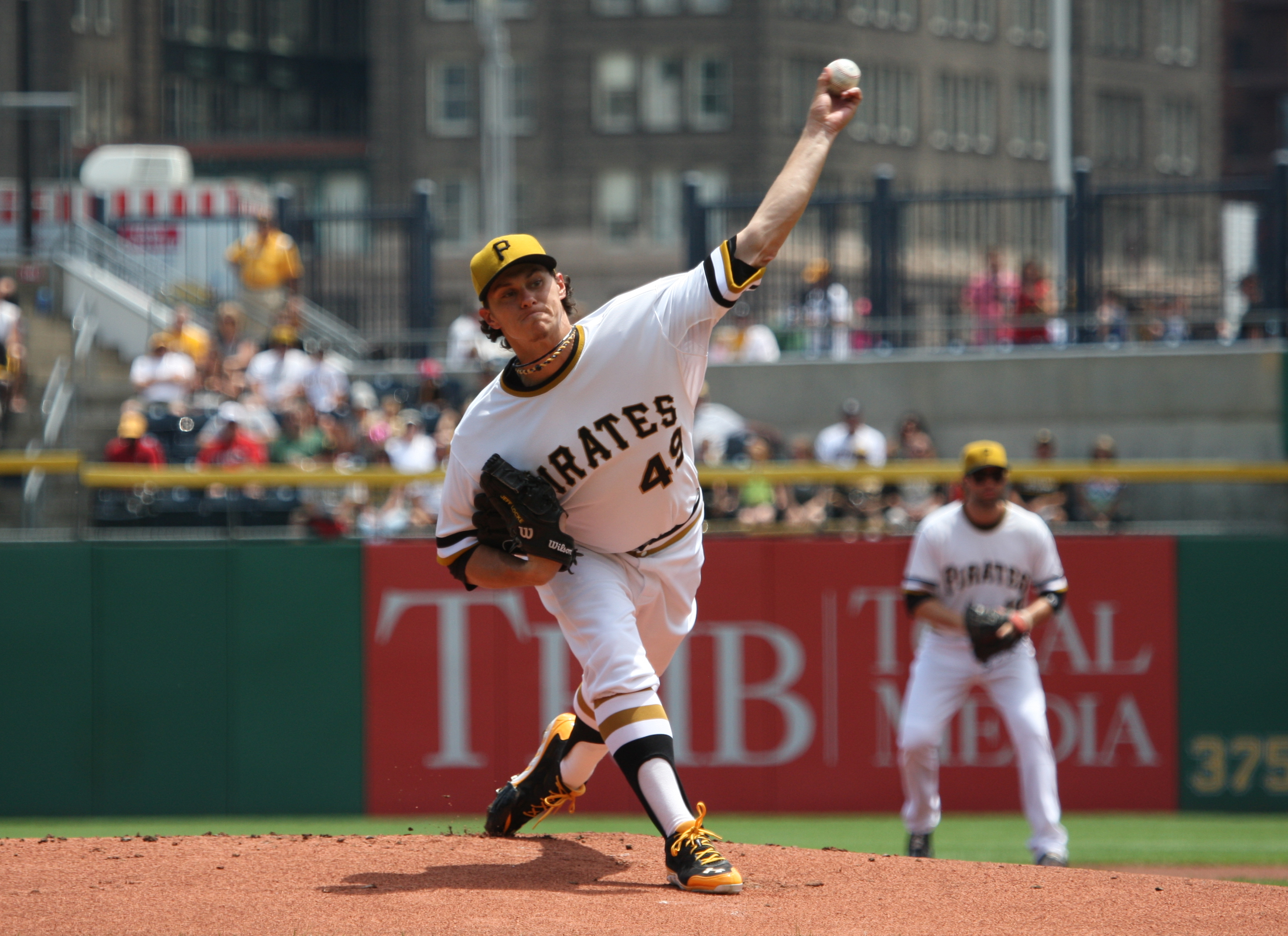Pirates Are Moving Closer to the Wild Card in Latest Playoff Projections