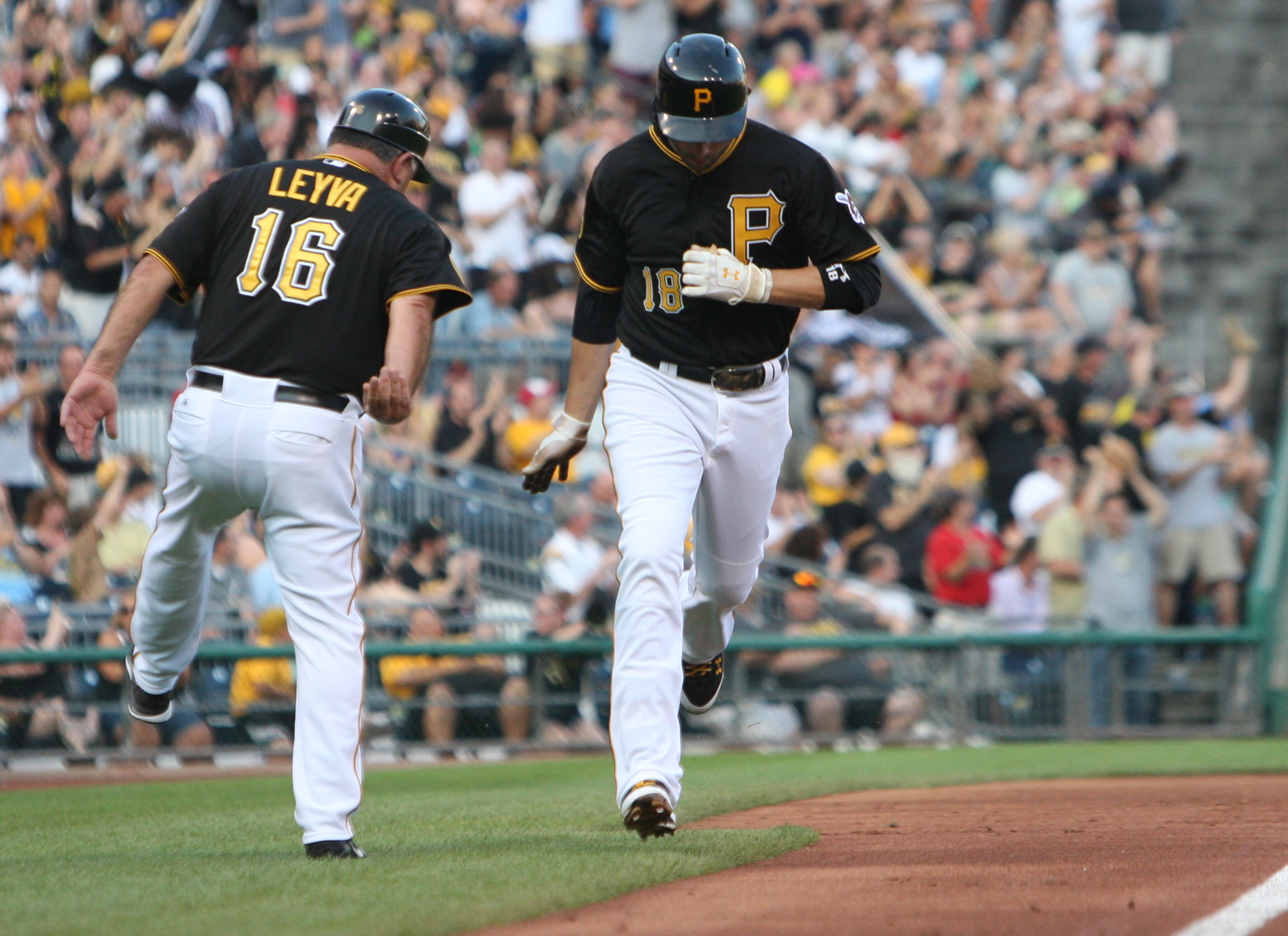 Pirates Agree to Terms With Nine Players; Walker, Alvarez, Worley Headed to Arbitration?