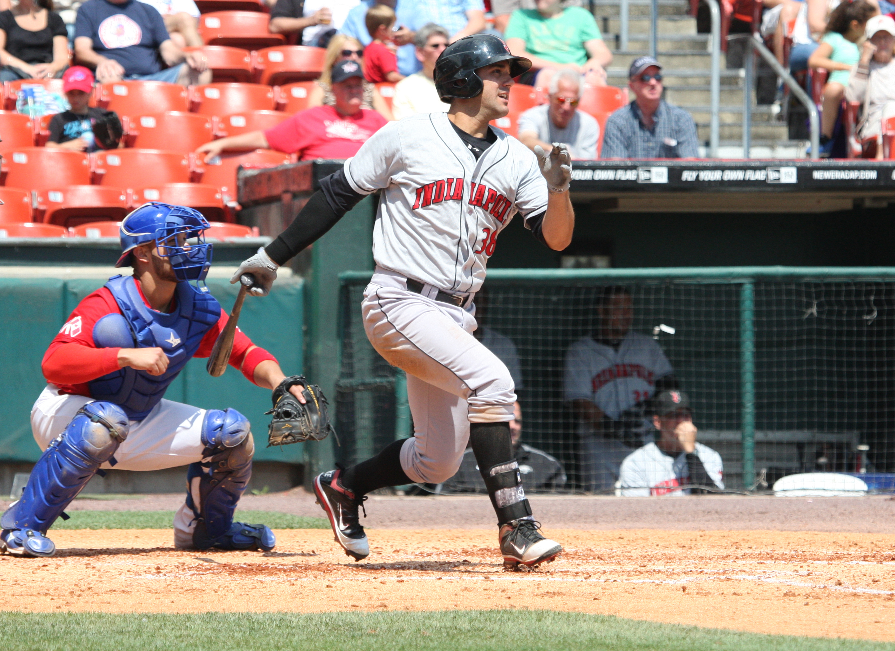2014 Indianapolis Indians Season Recap and Top 10 Prospects