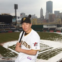 Jung Ho Kang Will Begin His Career in the Majors as a Bat off the Bench For the Pirates