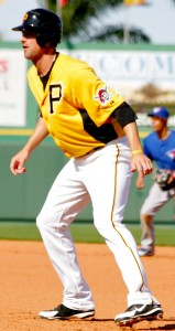 What should the Pirates do with Jordy Mercer when Neil Walker returns?