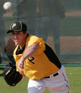 Zack Dodson has been activated and will start for Bradenton today.