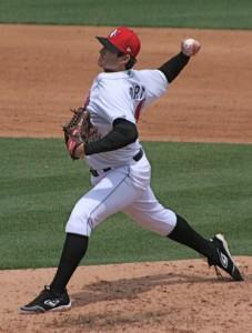 Bryan Morris Indianapolis