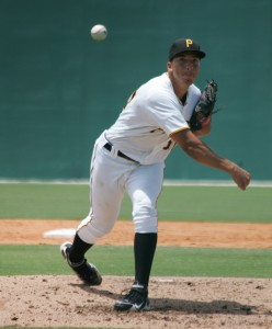 Lopez has not yet progressed like the Pirates hoped he would