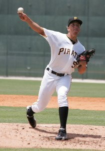 Cesar Lopez could have gotten more innings this year with an additional minor league team.