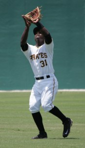 Dilson Herrera has been off to a great start this month.