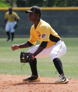 Dilson Herrera will return to the West Virginia lineup on Wednesday according to Power manager Mike Ryan.