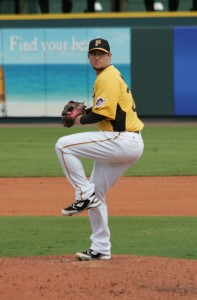 Bryan Morris was optioned to Triple-A.