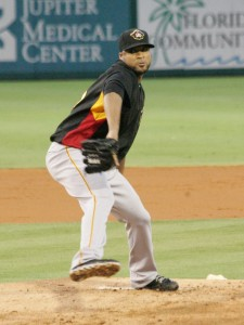 Francisco Liriano should return to the rotation in less than two weeks.