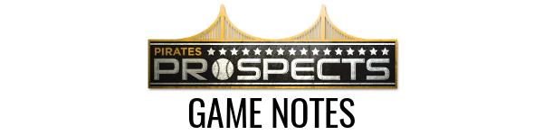 P2 Game Notes