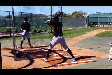 Bell left side 2014 bad swing