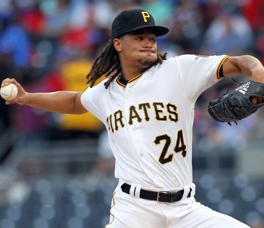 pirates prospects