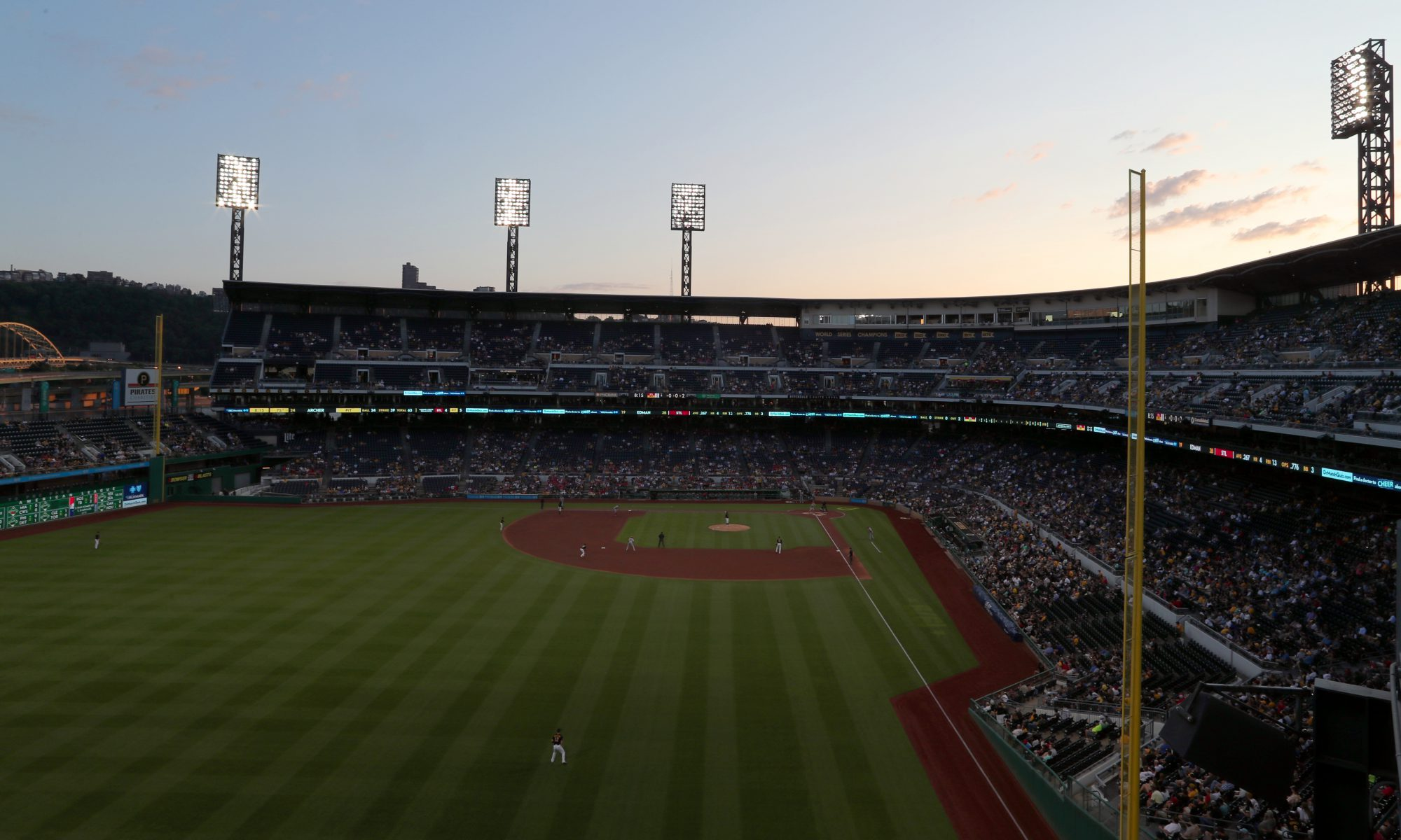 Updated 2020 MLB Draft Order | Pirates Prospects